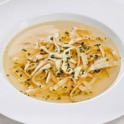 Klare Suppe vegetabil 15 kg