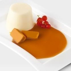 Karamell-Desserttopping 1,3 kg