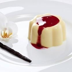 Bio-Pudding Vanille 2,5 kg