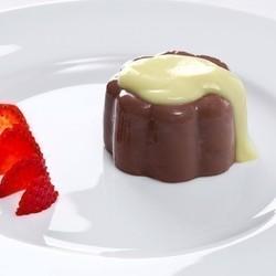 Bio-Pudding Schokolade 2,5 kg