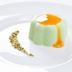 Pudding Pistaziengeschmack 2,5 kg