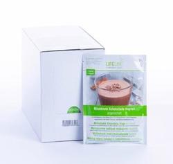 Milchtrunk Schokolade Hopfen angereichert 45 g