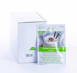 Milchtrunk Vanillegeschmack angereichert 45 g
