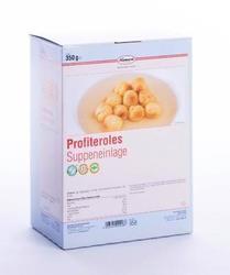 Profiteroles 0,35 kg