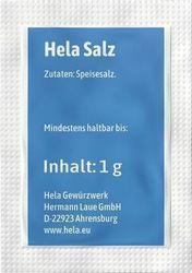 Salz P.P. neutral, 1 kg