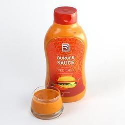 Burgersauce für die Gastronomie