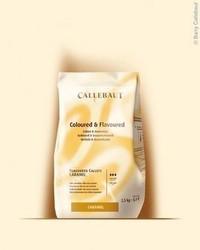 Raps Callebaut Schokolade Caramel, 2,5 kg