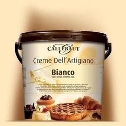 Raps Callebaut Creme dell´Artigiano Bianco, 10 kg