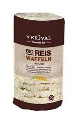 Bio Verival Reiswaffeln ohne Salz 100g