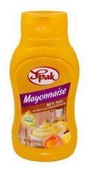 Mayonnaise 80% 500g Flasche