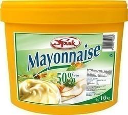 mayonnaise_50%2525_10kg_eimer