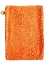 Framsohn Waschhandschuh Orange