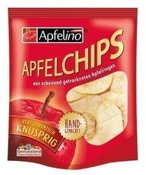 Apfelino Apfelchips, 50 g