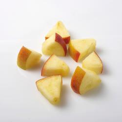 Frische Apfelino Äpfel, Fruchtsalat.m.Schale, 5 kg