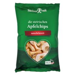 Steirerkraft Apfelchips 100 g Premium