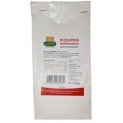 Pizzateig Mehlmischung glutenfrei 350g