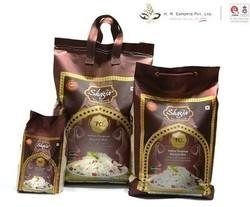 Basmati Reis 5kg Shazia Premium