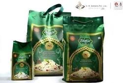 Basmati Reis 5kg Shazia Sella