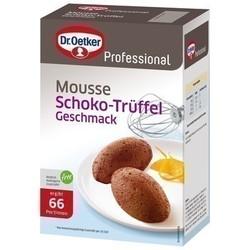 Oetker Mousse Schoko-Trüffel, 1 kg