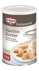 Oetker Vanillin-Zucker Dose, 1 kg