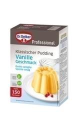 Oetker Pudding Vanille, 1 kg