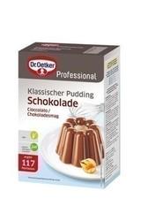 Oetker Pudding Schokolade, 900 g