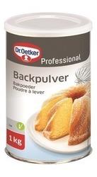 Oetker Backpulver Dose, 1 kg