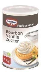 Oetker Bourbon Vanille-Zucker, 1 kg