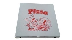 Pizzakarton 355x355x30mm