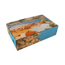 Pizzakarton Calzone Box