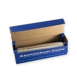 Alu Folie 14µ 30 cm x 150 m in der Box