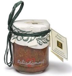 Mediterraner Tomaten-Pesto aus Pantelleria 180 gr