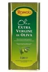 Olivenöl extra vergine 5 l