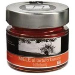 Trüffel-Honig weiß 350 gr