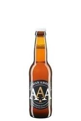 BIO-Austrian Amber Ale 24x0,33L