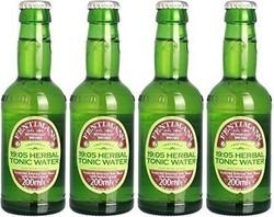 Fentimans Herbal Tonic Water 0,2l