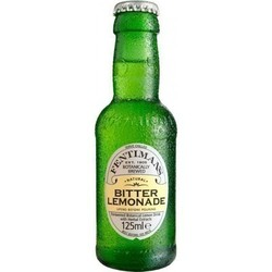 Fentimans Bitter Lemonde 0,125l