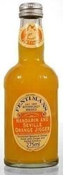 Fentimans Mandarine & Seville Orange Jigger 0,275l