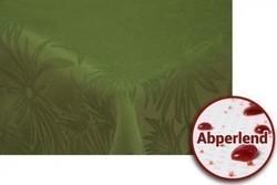 schmutzabweisende_tischlaeufer_40-130cm_anker_gruen