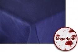 schmutzabweisende_tischdecke_rund_130cm_alpha_blau
