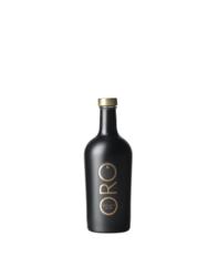 Keckeis ORO Rum für die Gastronomie