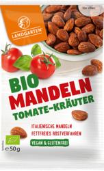 Bio Mandeln Tomate-Kräuter 50g