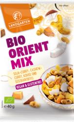 Bio Orient Mix für die Gastronomie
