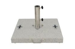 Granitsockel 90 kg