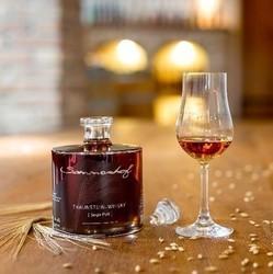 Traunstein-Whisky 0,5 l, AT
