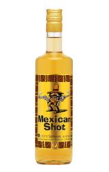 Mexican Shot Gold 0,7l