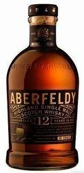 Aberfeldy Single Malt Whisky12 YO 0,7 l