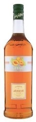 Giffard Sirup Apricot 1 l