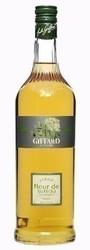 Giffard Sirup Holunderblüte 1 l