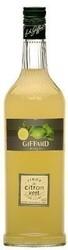 Giffard Sirup Limette 1 l